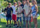 SANTA FLAVIA: I ragazzi del Club nautico Solunto terzi ai campionati italiani juniores