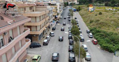 Operazione anti-usura tra Bagheria, Ficarazzi e Villabate. 10 gli arresti