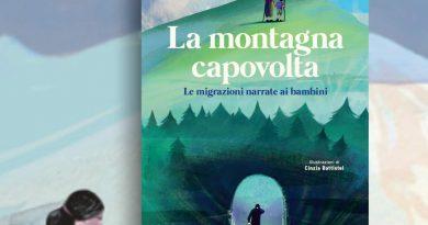 Francesca La Mantia: Pubblicato il terzo libro per la collana di storia spiegata ai bambini